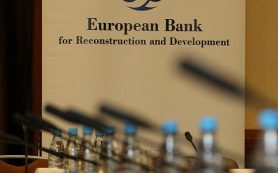 РФ подаст иск к ЕБРР из-за приостановки его деятельности в стране