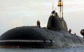 Россия одолжит Индии еще одну атомную субмарину