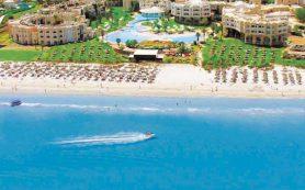 Привлекательный Тунис