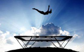 Прыжки на батуте: польза и только польза
