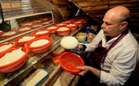 Bloomberg: продуктовое эмбарго помогло России обуздать инфляцию