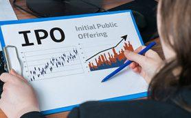 Эксперты E&Y констатируют выход глобального рынка IPO из кризиса