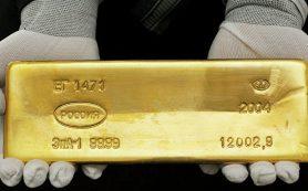 Marketwatch объяснил, зачем Россия и Китай скупают золото