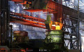 Индия ввела пошлины на российскую сталь