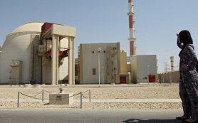 Иран вместе с Россией построит две новые АЭС