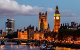Великобритания откажется платить в бюджет ЕС