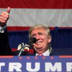 Дональд Трамп стал самым экономным кандидатом в президенты США с 2008 года