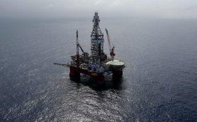 Shell продает месторождения Glider и Brutus в Мексиканском заливе