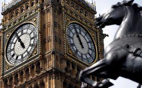 Лондону грозят огромные штрафы за торговые переговоры с другими странами до выхода из ЕС