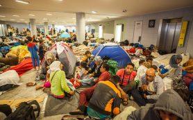США примут 110 тысяч беженцев в 2017 году