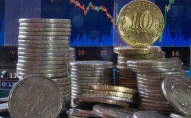 Инвесторы в США сделали рекордную ставку на ослабление рубля