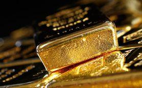 Sberbank CIB выйдет на китайский рынок золота