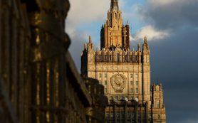 Россия подготовила несимметричный ответ на санкции США