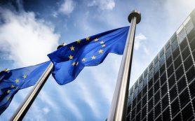 Штайнмайер рассказал о распаде Евросоюза