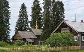 ЕС выделил 80 тысяч евро на развитие деревень в России