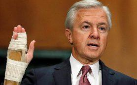 Глава Wells Fargo Джон Стампф ушел в отставку