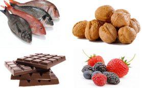 Еда, полезная для мозга