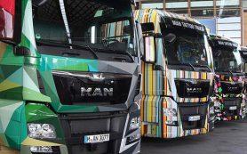 Россия организует перевозку грузов в обход Польши