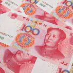 Власти Китая второй день подряд укрепляют курс юаня к доллару