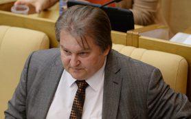 Депутат Госдумы предложил защититься от санкций США путем протекционизма