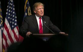 Трамп отказался включать Россию в список главных угроз