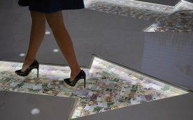 Иностранные инвесторы вложили в российские фонды рекордный объем средств