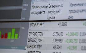 ЦБ получит новый инструмент защиты рубля на случай резких колебаний курса