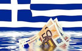МВФ предлагает снизить долг Греции