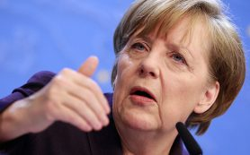 В Германии заявили об отсутствии данных по ущербу от антироссийских санкций