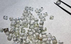 «АЛРОСА» в 2016 году увеличила продажи алмазов и бриллиантов более чем на четверть
