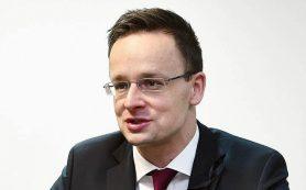 Венгрия потеряла $6,5 млрд из-за антироссийских санкций