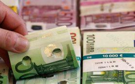 Минфин может пригласить иностранные банки для размещения евробондов