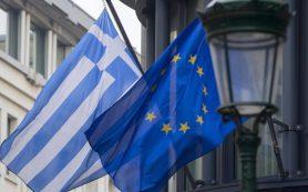Министры финансов еврозоны и представители кредиторов проведут экстренное заседание по Греции