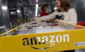 Amazon может быть оштрафована за нарушение санкций США против Ирана