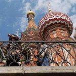 В Россию стали чаще ездить туристы из Китая и Ирана