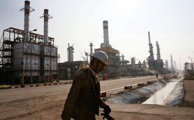 Китай инвестирует 3,6 миллиарда долларов в НПЗ в Иране
