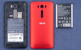 Особенности аксессуаров на ASUS ZenFone
