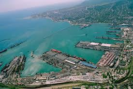 Новороссийский порт готов к росту международных грузоперевозок