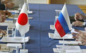 SoftBank еще не готова говорить об инвестициях в энергомост между РФ и Японией
