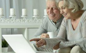 Исследование: интернет-банкинг пользуется повышенным спросом у пенсионеров из числа продвинутых пользователей Сети