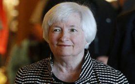 Глава ФРС заявила о выходе американской экономики из кризиса