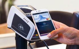 Держатели карт банка «Ак Барс» получили доступ к Apple Pay