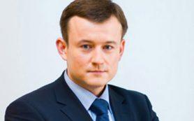 По делу отца полковника Захарченко арестован экс-глава банка МИА