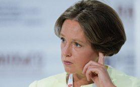 Глава АКРА рассказала о рейтинговой отрасли в России и об инвестициях США