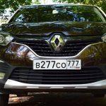 Renault отзывает в России десять тысяч автомобилей Kaptur
