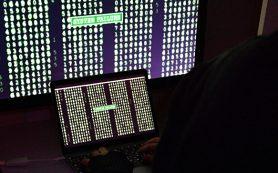 Сбербанк допустил возможность новых масштабных кибератак