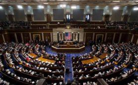 Минфин США предоставит сенату данные для расследования «связей Трампа» с РФ