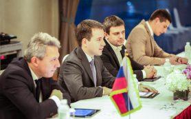 Российско-индийская рабочая группа обсудила сотрудничество в межбанковской и страховой сферах