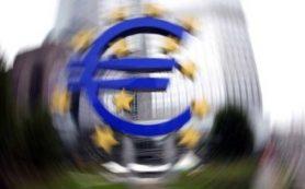 ЕЦБ: восстановление экономики в еврозоне будет идти быстрее