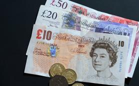 На фоне выборов в Великобритании фунт резко упал